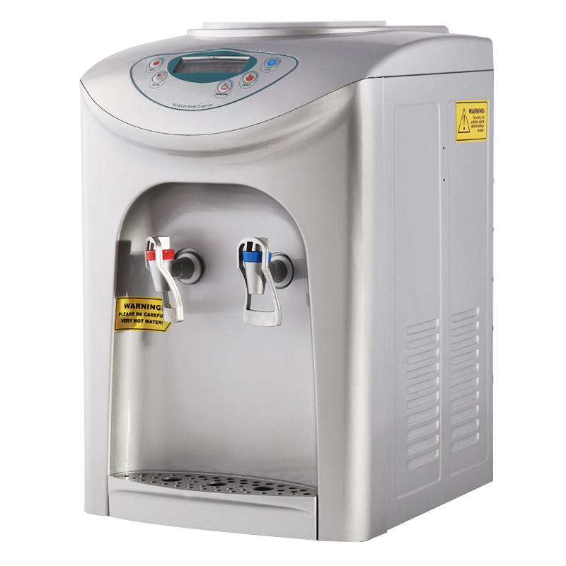 310X310X510mm economic design mini desktop water cooler