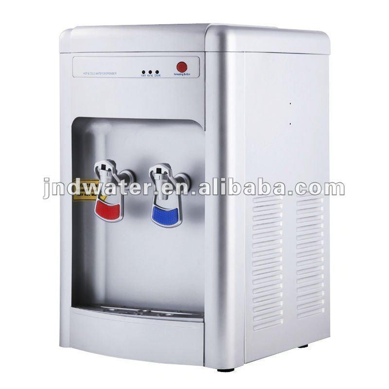Compressor Cooling POU Desktop Water Cooler