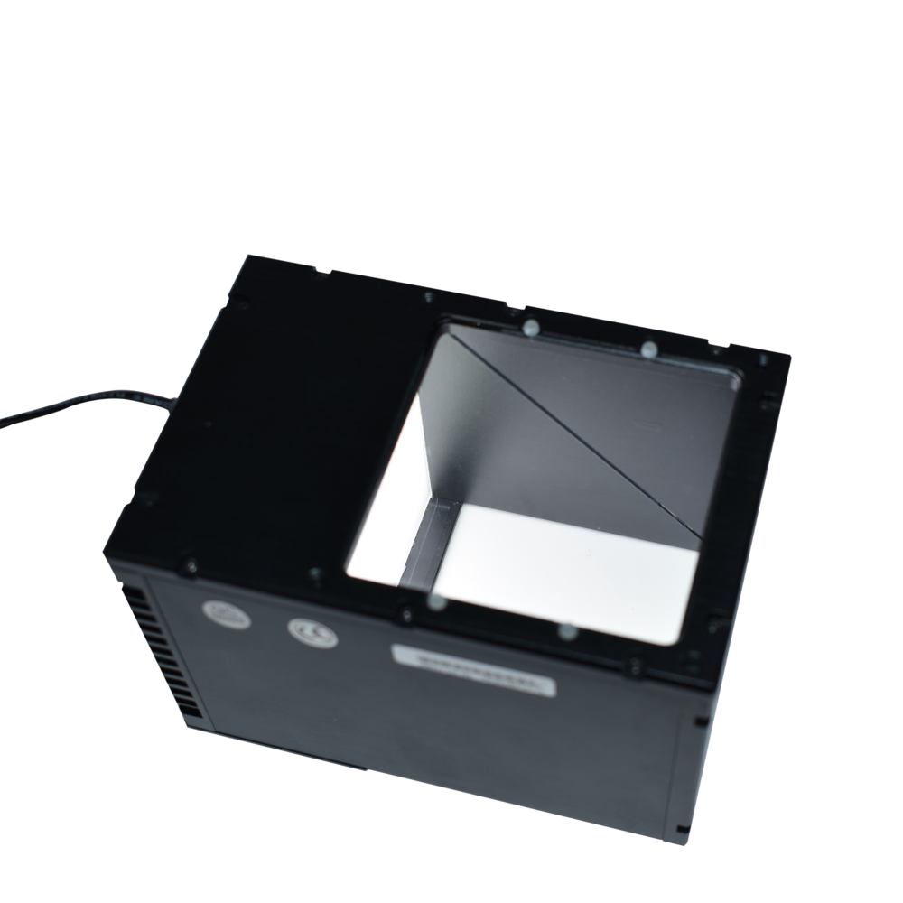 High Brightness Automation Machine Vision Coaxial lighting for Optical Inspection