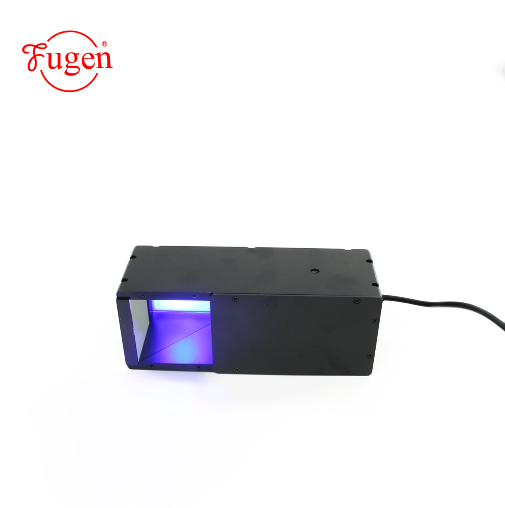 Discount Automated Visual Inspection Light Work lamps LED Coaxial Lights machine vision lampsindustrial inspection