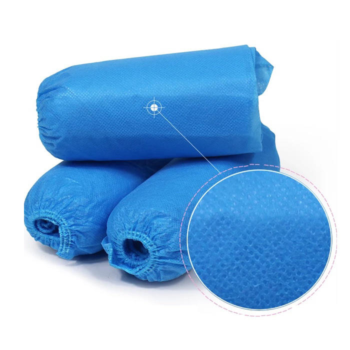 Non-Woven Fabric for Shoe Cover