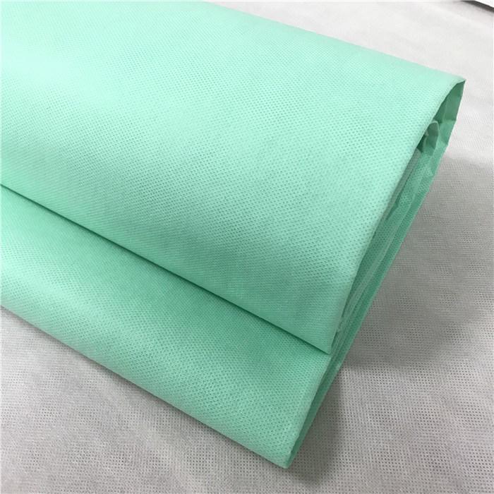 Disposable PP Nonwoven Fabric (sunshine)