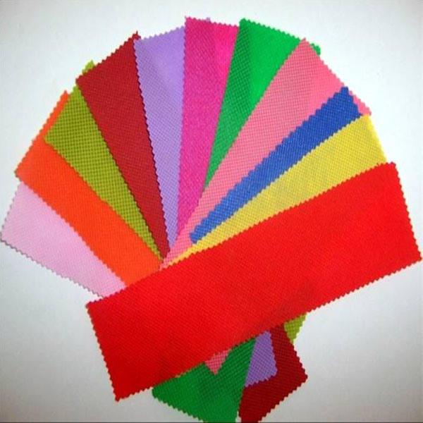 PP Spunbond Nonwoven Disposable Fabric (5603)