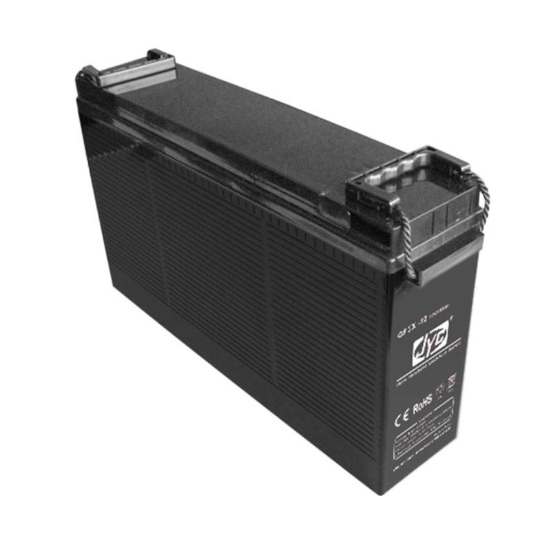 Long life free sealed front terminal battery 12v 200ah