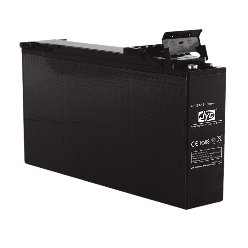Adequate quality front terminal battery 12v 150ah