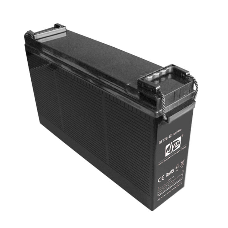 professional Front Terminal Battery lead acid 12v 170ah battery