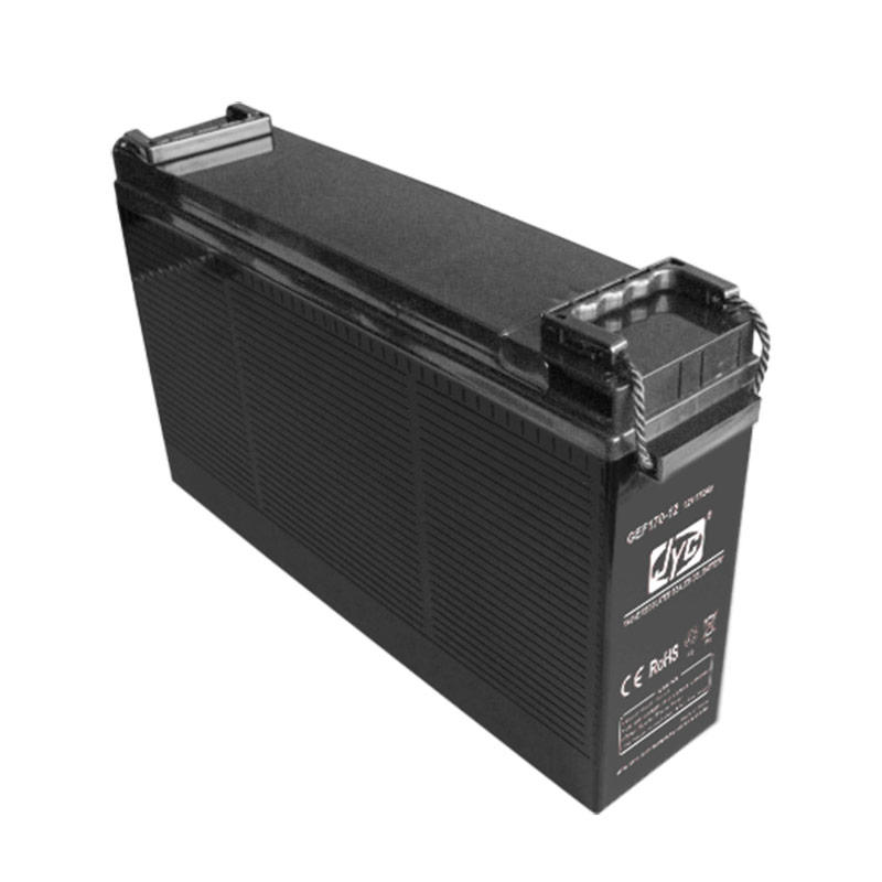 Good Cost Performance 12V 180Ah Front Terminal Battery