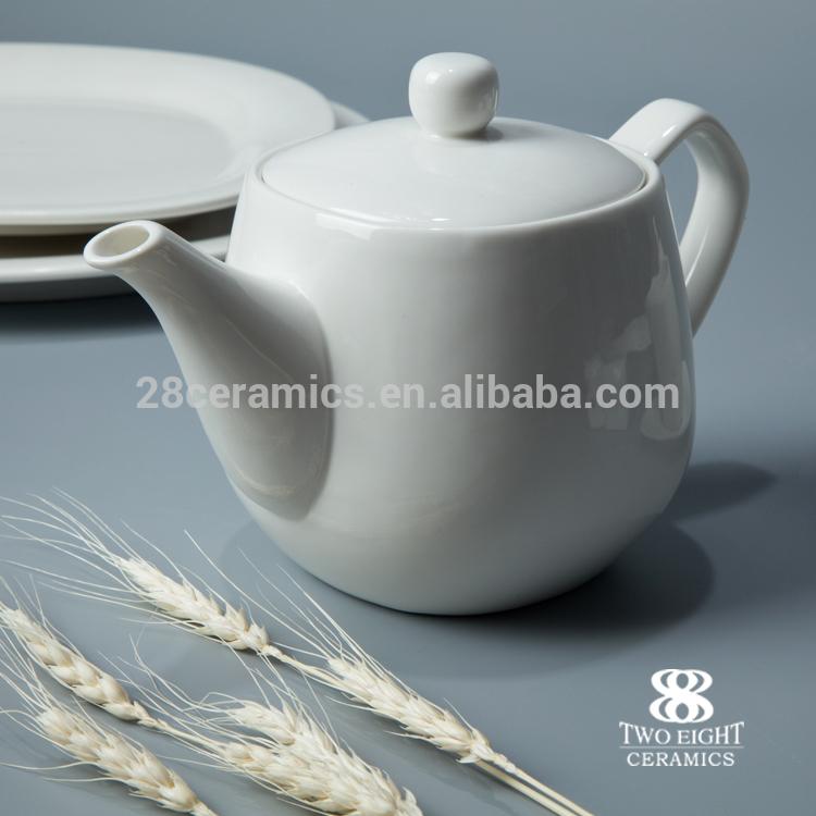 Elegant and hot sale 183ml cup ceramic tea set made in china