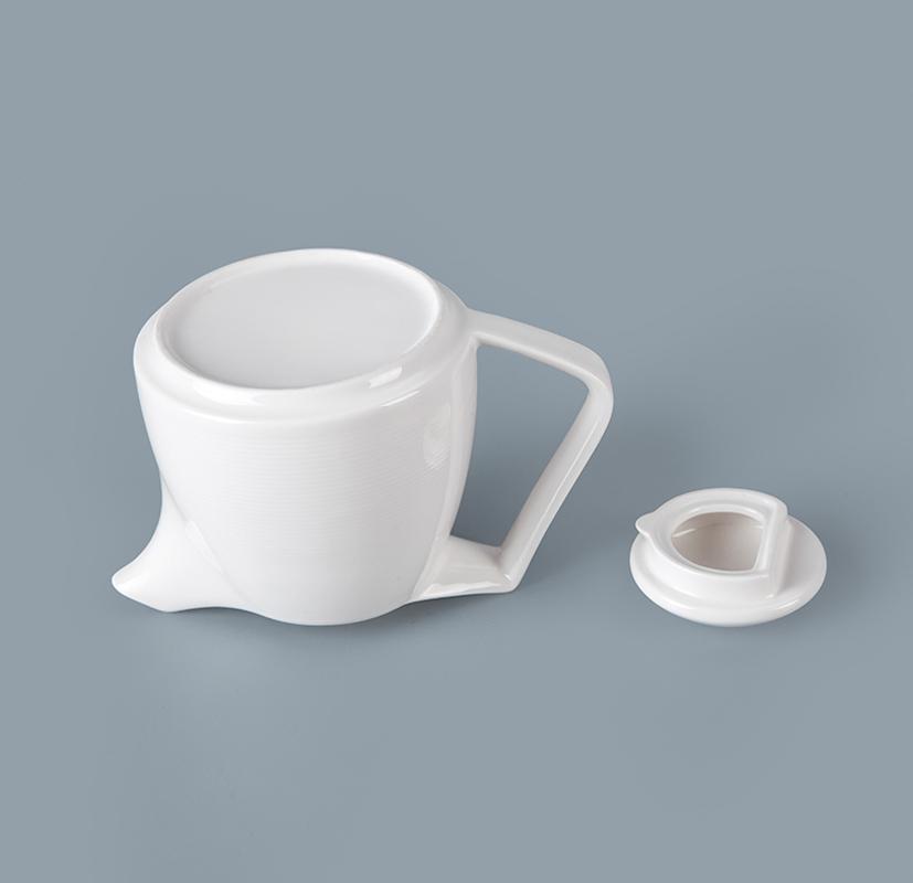 hotel restaurant banquet teapot wedding favor