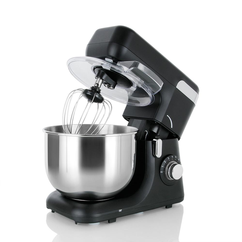 Professional Electric Kitchen Appliances Commercial Concrete Tools Cake Paint Electric Mixer