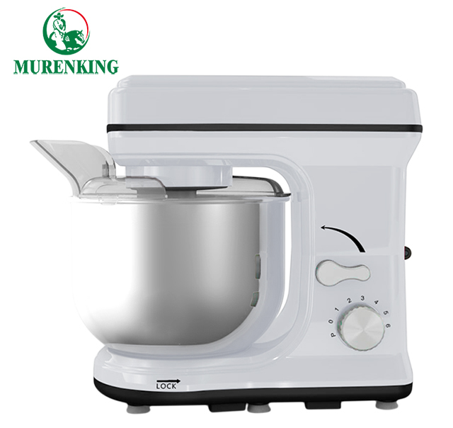 4L bowl baking mixer Kitchen with powerful 600w motor with robot multifunction planetary support food the baker