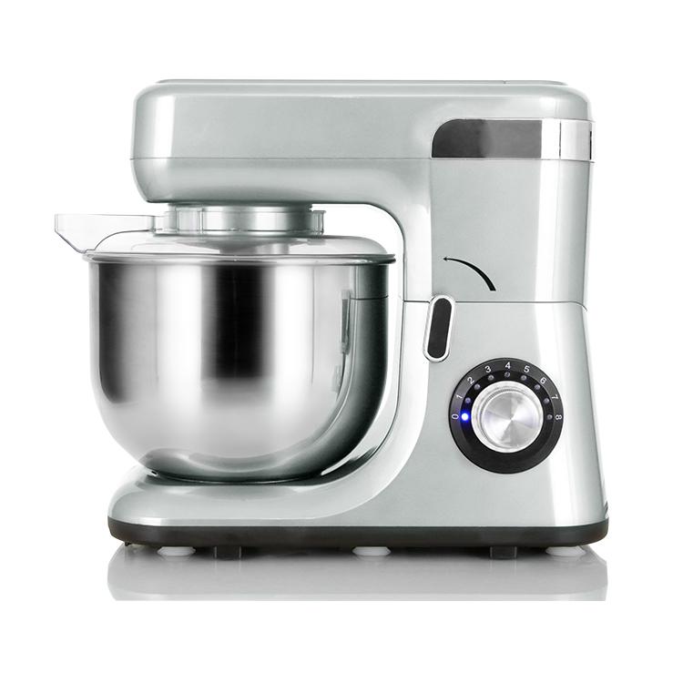 1200w high quality ball bearing multifunctional kitchen machine mixer
