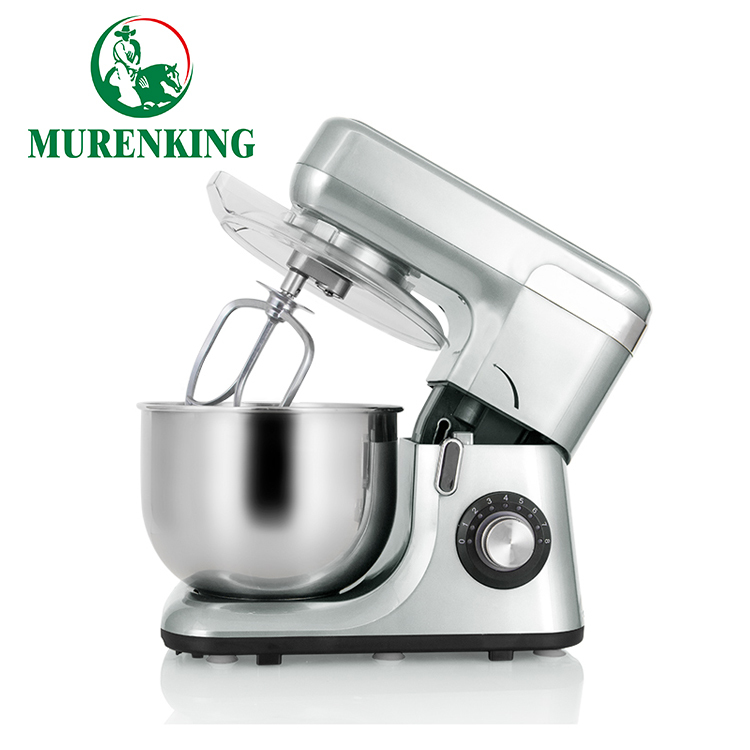 1200W CLASSIC DESIGN multifunctional ROBOT CUISINE, kitchen machine, food processor, stand mixer