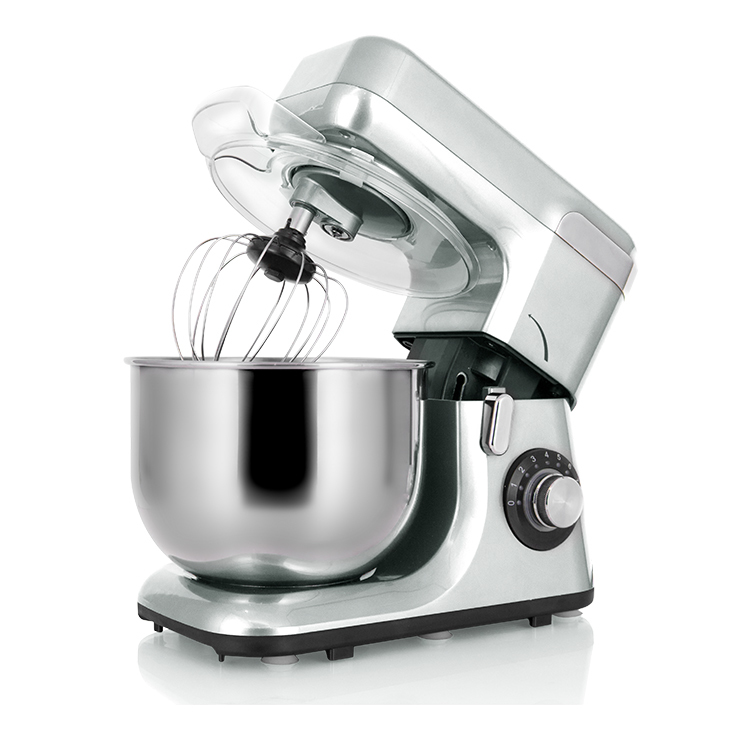 Household appliances kitchen vertical food 5.5 liter vertical mixer