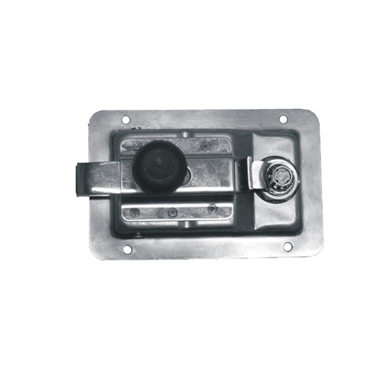 Paddle Lock Stainless Steel Heavy Paddle Lock Truck Door Handle Lock-012006/012006-IN