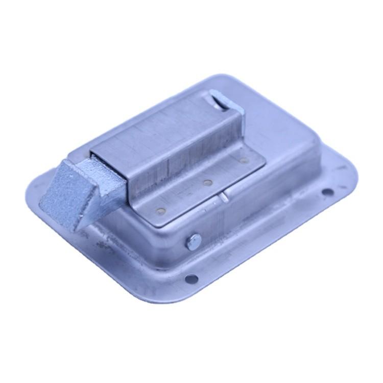 Paddle Lock Stainless Steel Heavy Paddle Lock Truck Door Handle Lock-012011/012011-IN