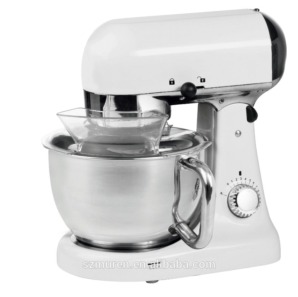 Multifunction die casting chef kitchen machine