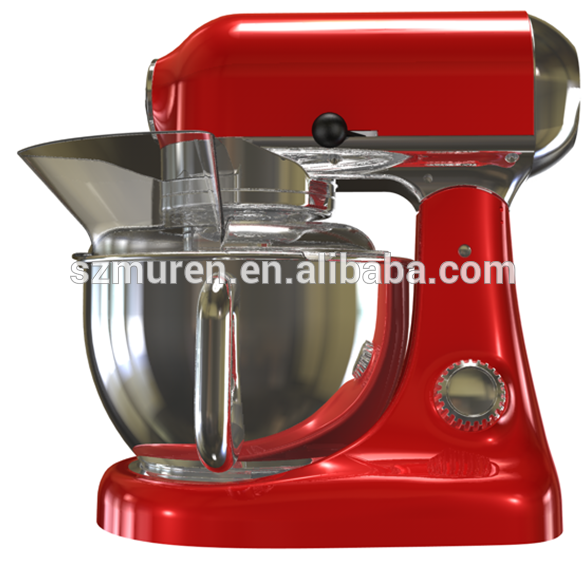 2015 hot selling new 1000W stand mixer