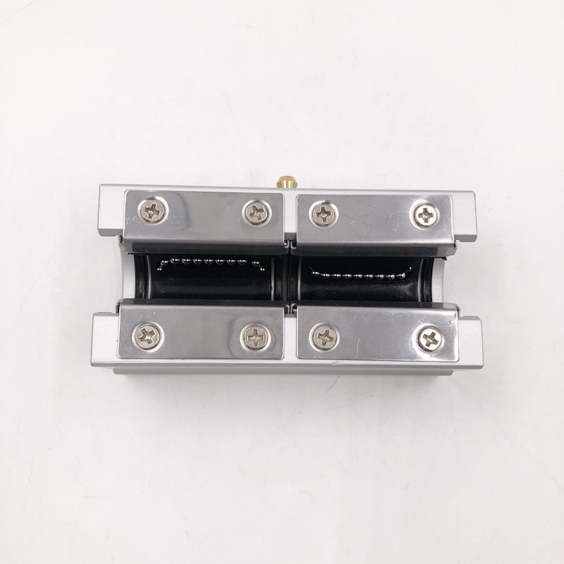 Linear Bearings Automatic Cutting Equipment SBR20LUUautomation machinery linear slide bearing