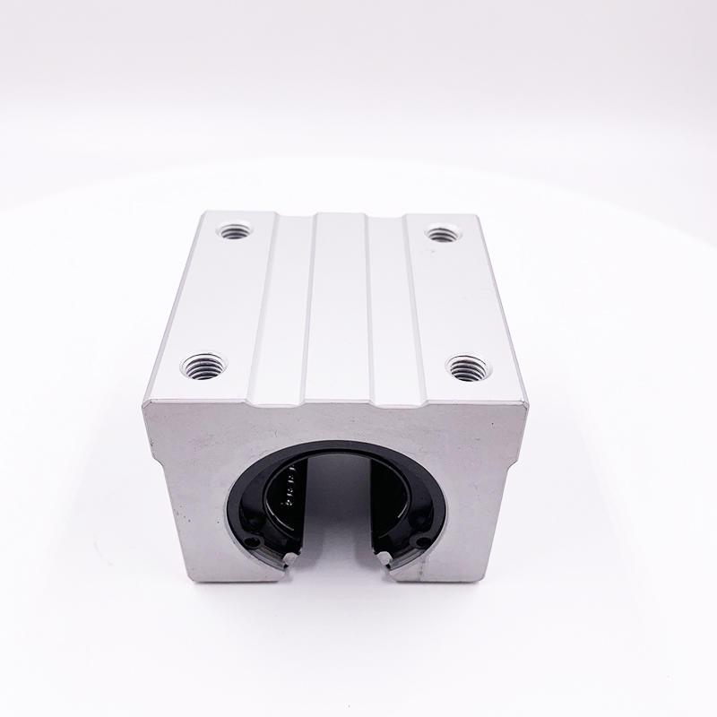 Interchangeable Linear Axes SBR30UU Linear Motion Bearing food packaging Linear Bearing Shaft