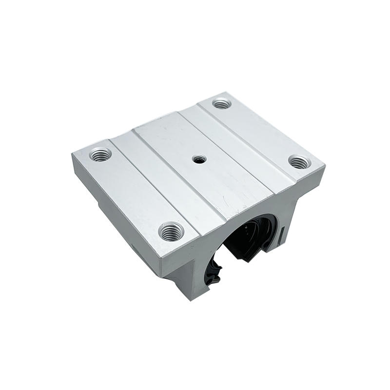 Linear Sliders TBR25UU support rail units Automatic Cutting Equipment Linear Bearing Shaft