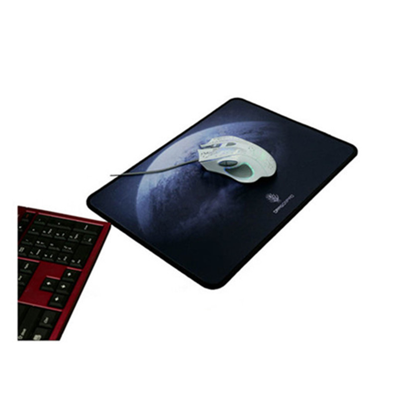 Large Cheap Custom Design Durable Waterproof Rubber Large Gaming Mouse Pad