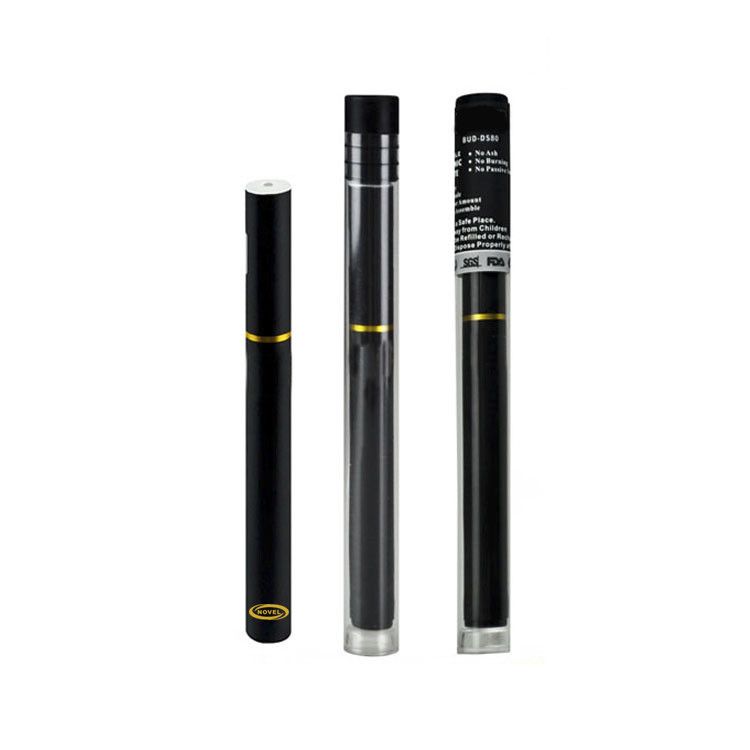 USA hot selling 0.2ml CBD vape pen ND3 for co2 oil CBD vaporizer no leakage absolutely