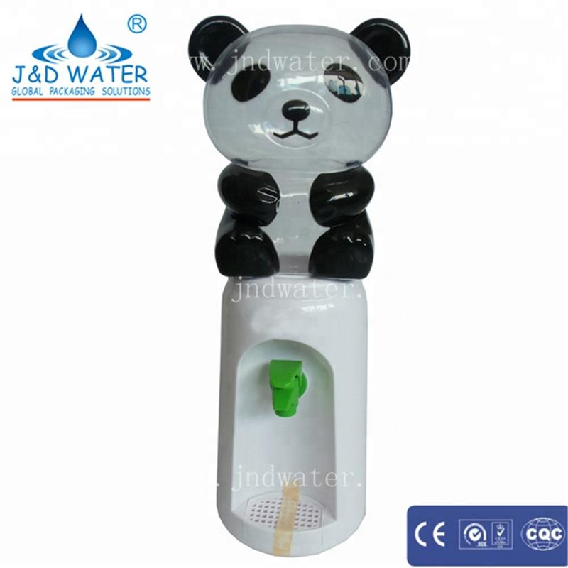 Hottest animal shapes eco-friendly practical mini dispenser water