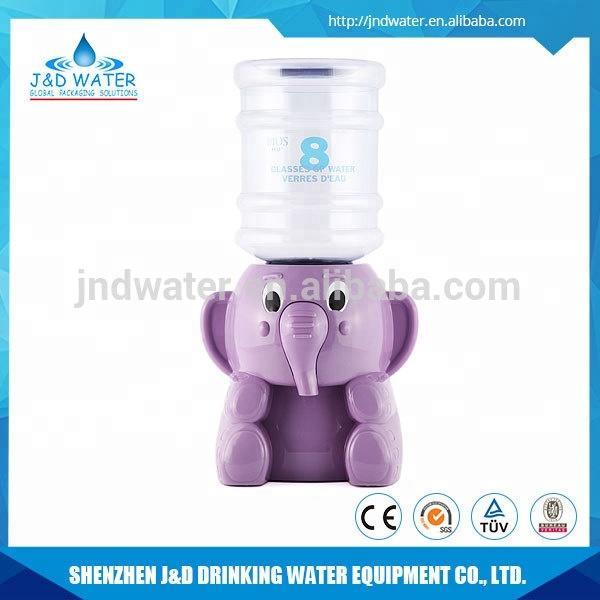 Portable Low price durable classic mini water dispenser