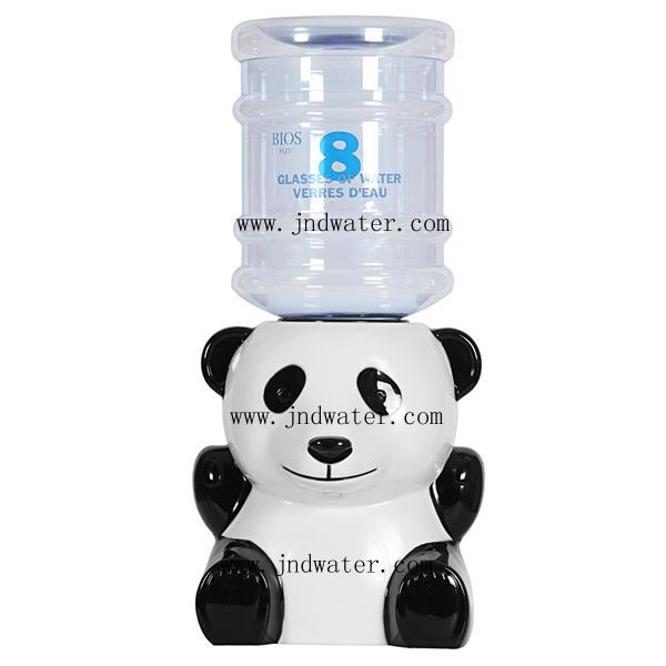 Mini Water Dispenser(panda)