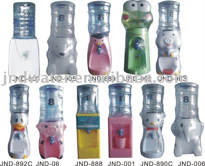 Plastic Mini Water Dispenser