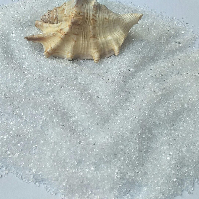 White Shell Mosaic Glass Mother of Pearl Mosaic Chips