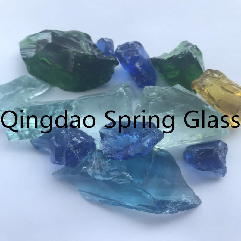Colored Glass Stones Best Factory