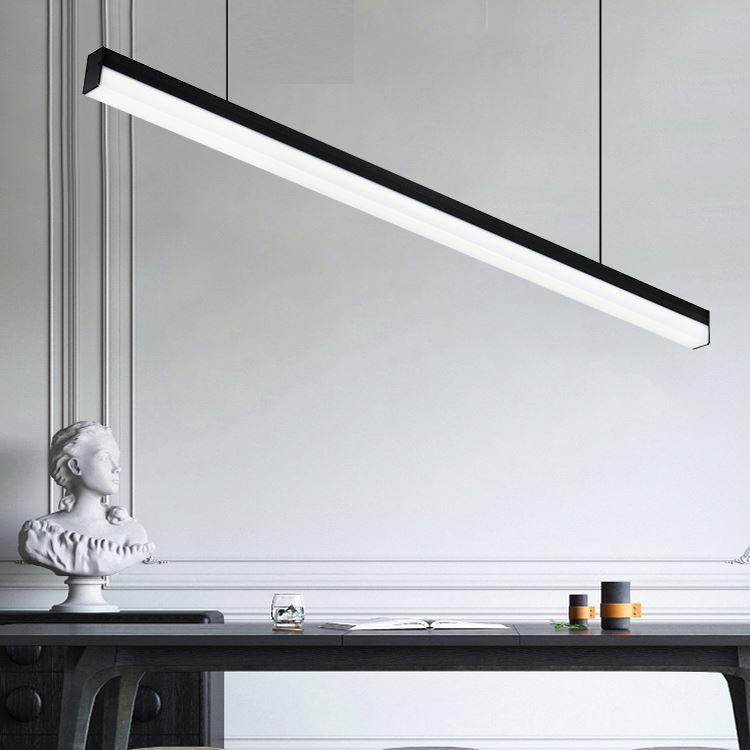 Wholesale supermarket adjustable 30w 40w led vapor lamp