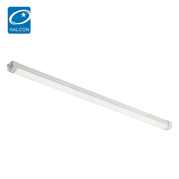 High Quality Smd Mounted Surface 4ft 36w 8ft 60w Ip65 waterproof vapor Led Lighting Fixture
