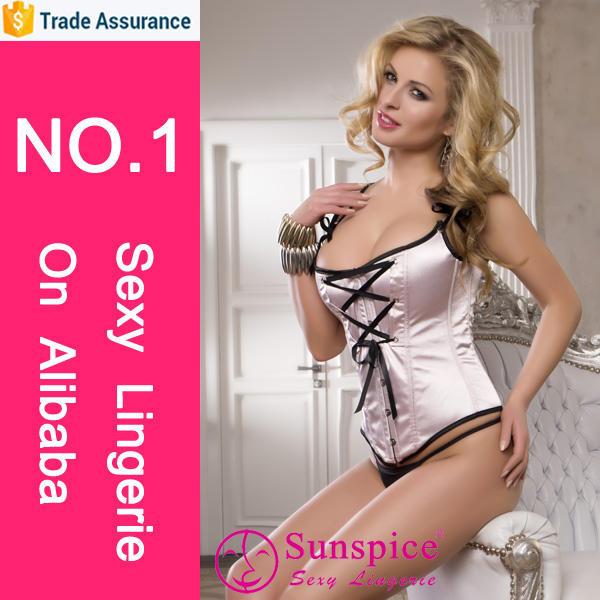 Sunspice fashion hot arabic sexy lingerie for fat women