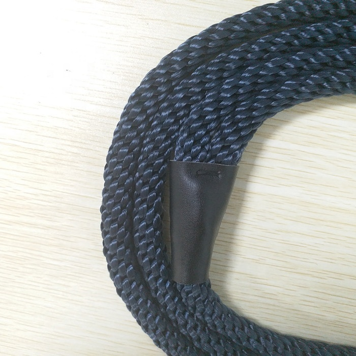 High Quality Pet Rope with Safety Hook Climbing Reflective Rope