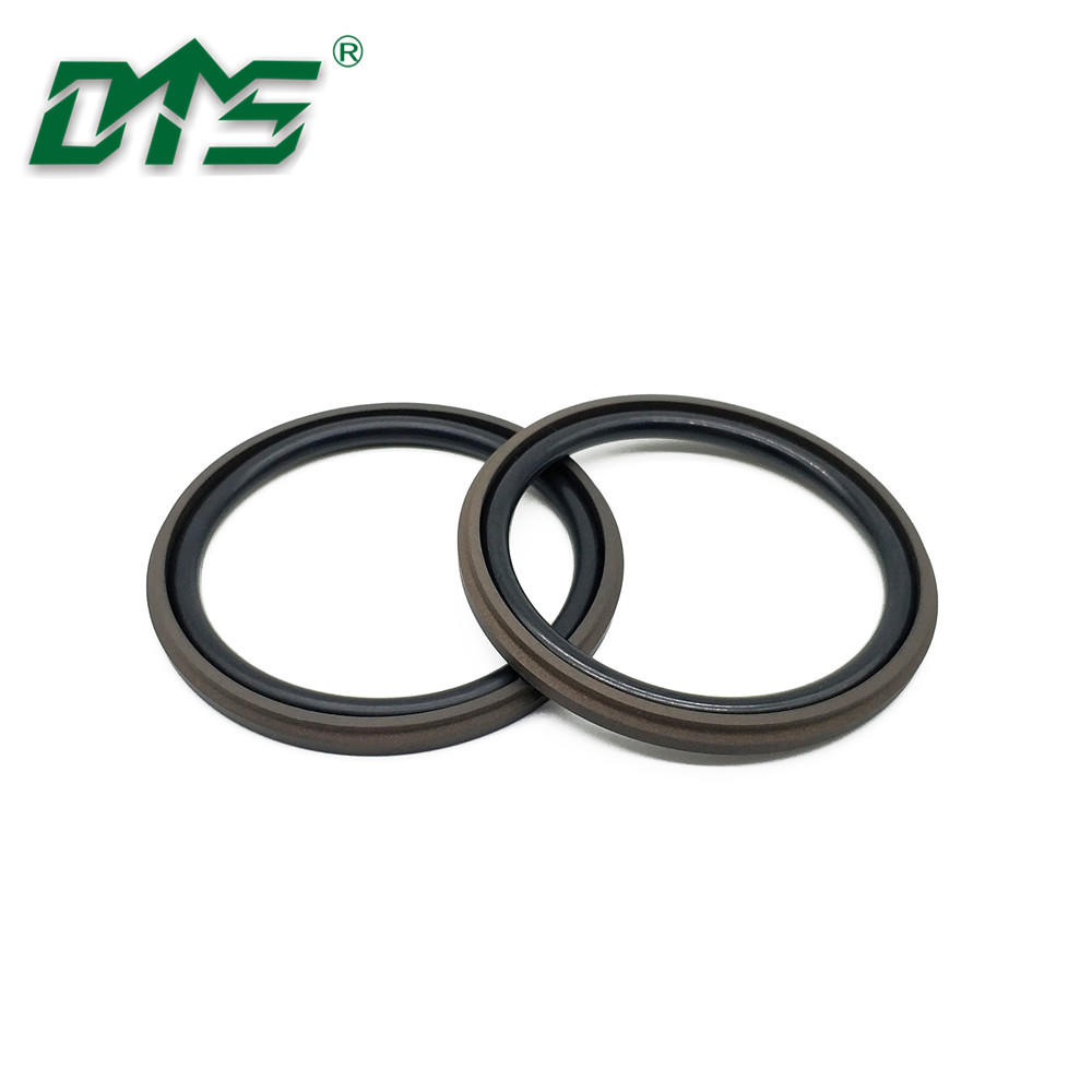 Hydraulic cylinder seal kit piston seal ring GSD