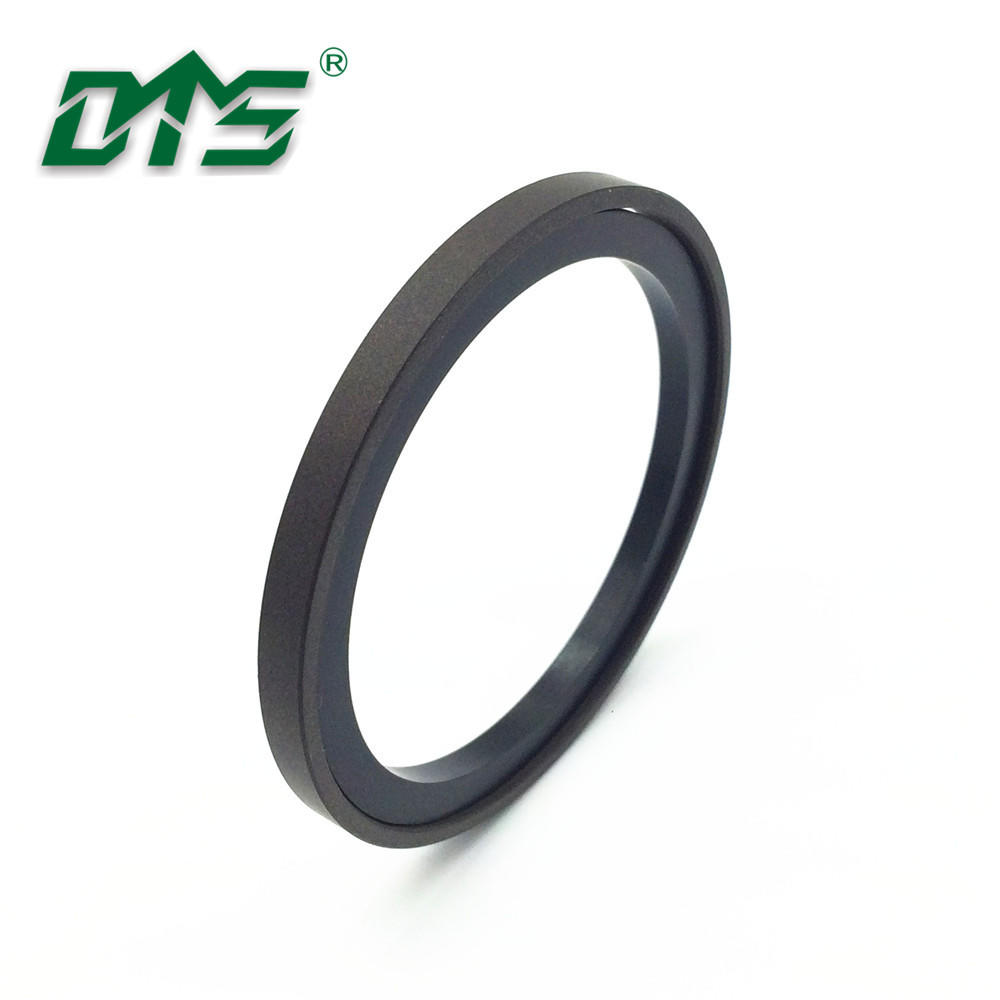 Standard Hydraulic piston seal PTFE Bronze+NBR/FPM SPG