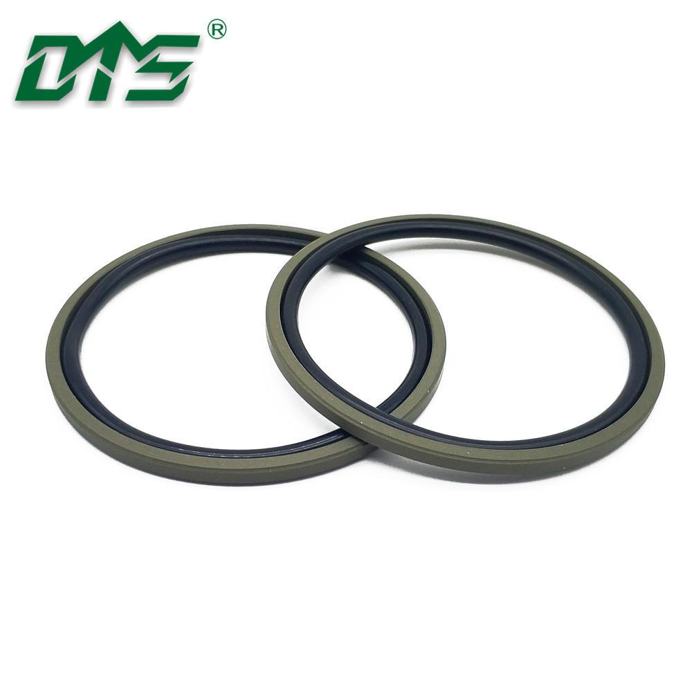 Low Price Piston Seals Glyd ring DPT Filled PTFE+NBR/FKM
