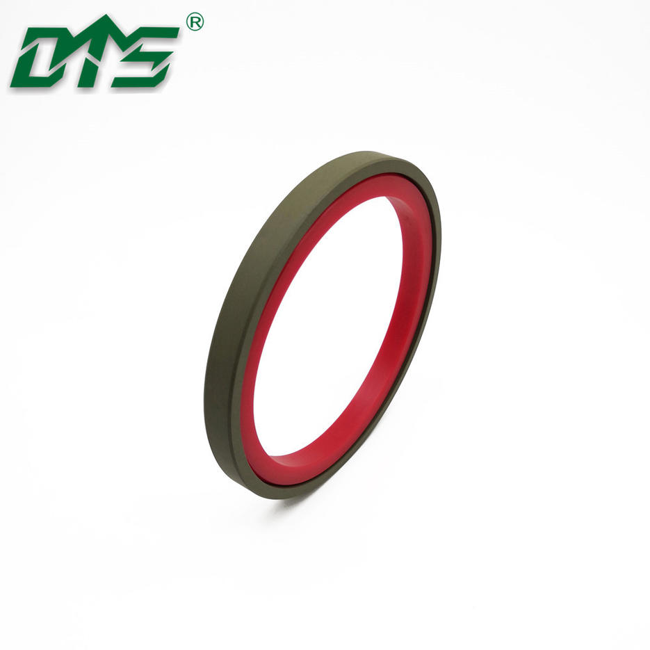 Hydraulic cylinder piston seals GSF-W Glyd Ring