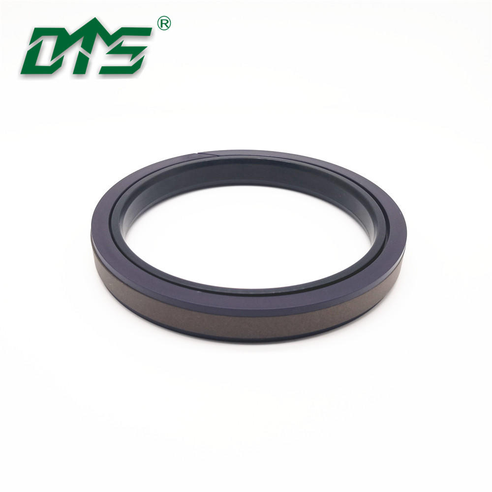 Chinese Production Standard Hydraulic PTFE SPGW - Piston Seals