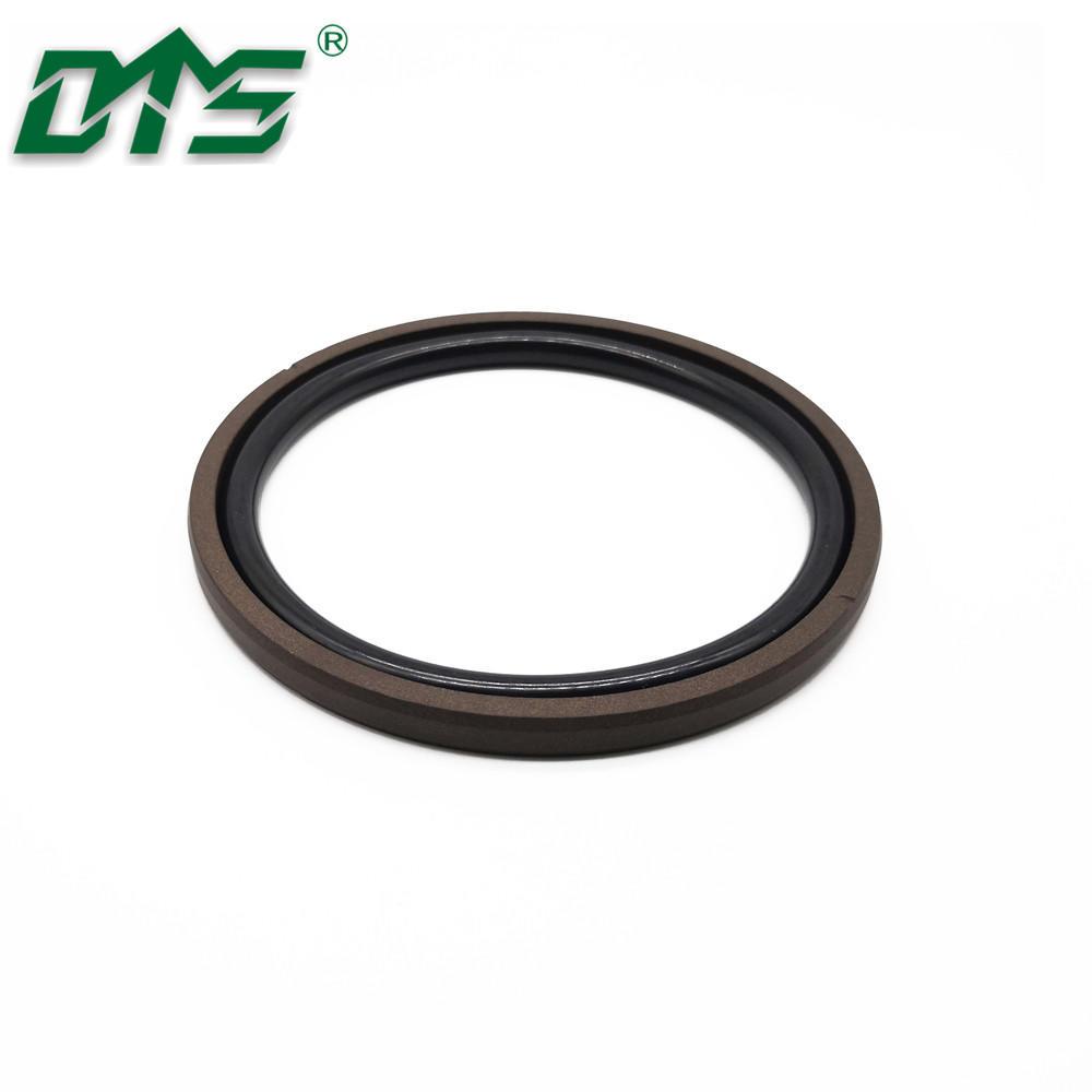Brown Bronze PTFE Cylinder SparePiston Seals D Seals SPGO