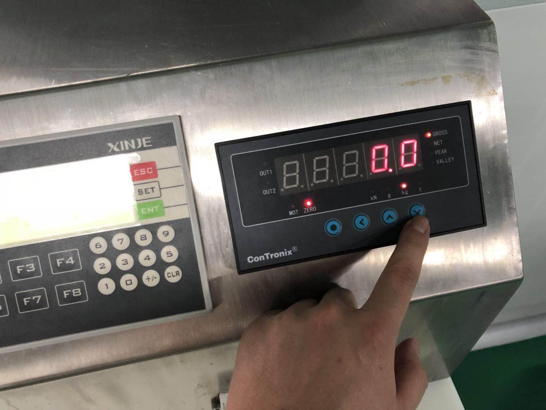 Polyva steel durable auto firm anti-pressure ester for laundry capsule