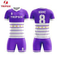 Custom Design Your Own Adult Soccer Jersey Kit Soccer Uniform Set