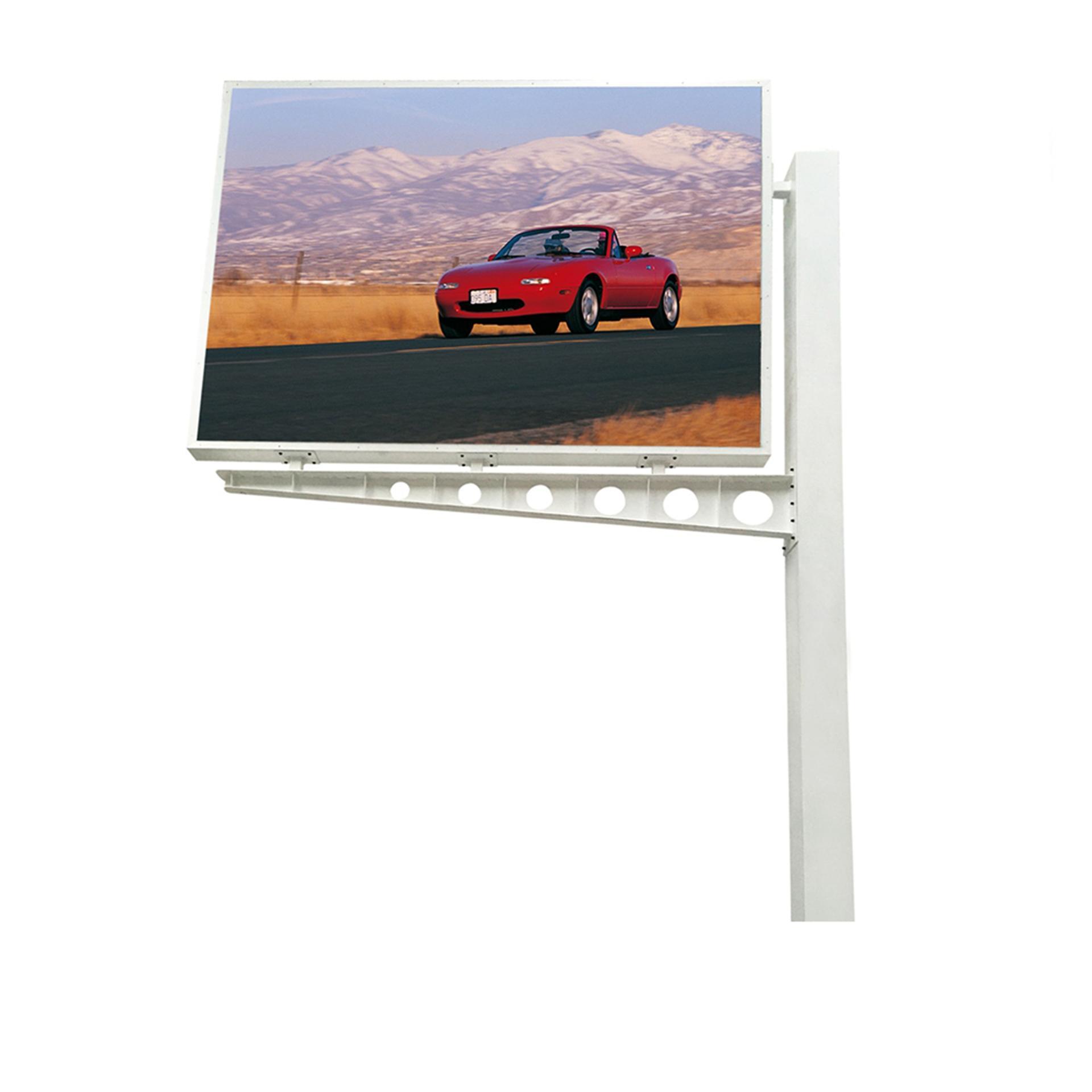 High Quality Outdoor LED digital Signage Display Billboard for Sale