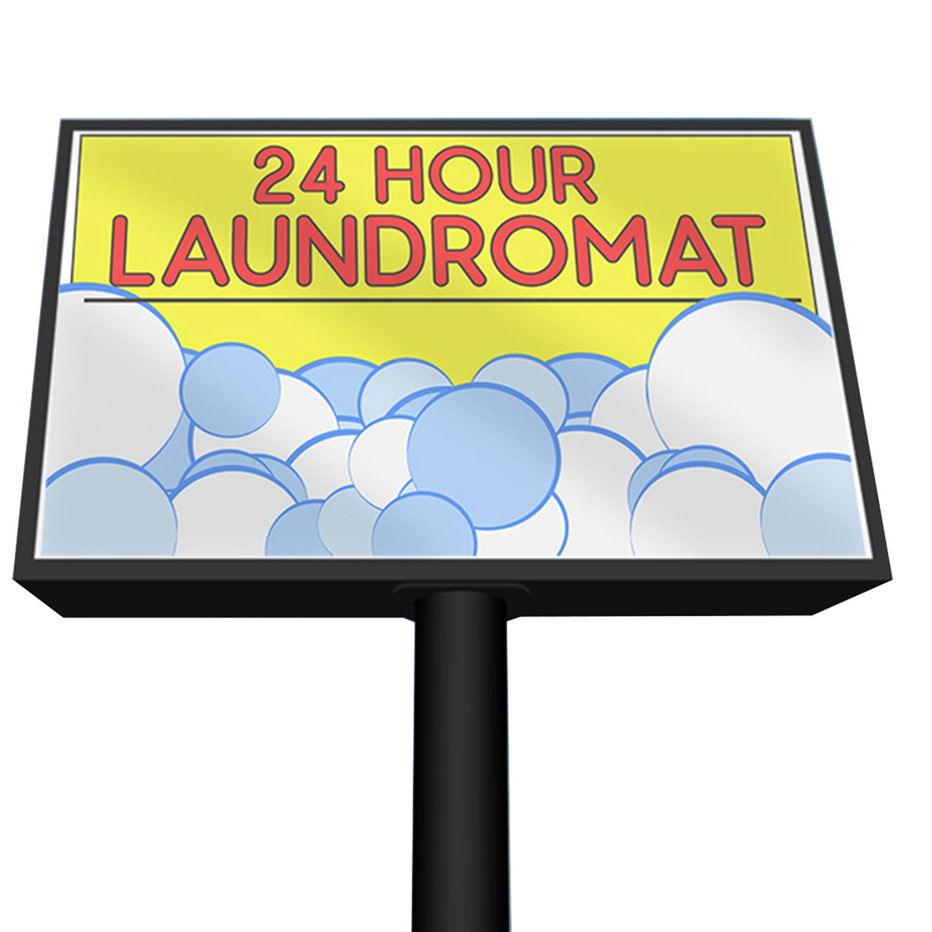 High Quality Outdoor LED Advertising Screen Billboard for Sale