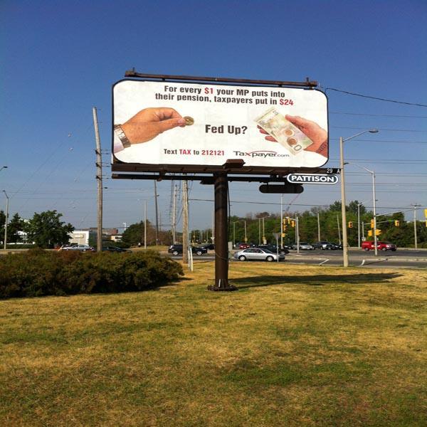 Outdoor furniture advertising front lit mupi billboard steel structure