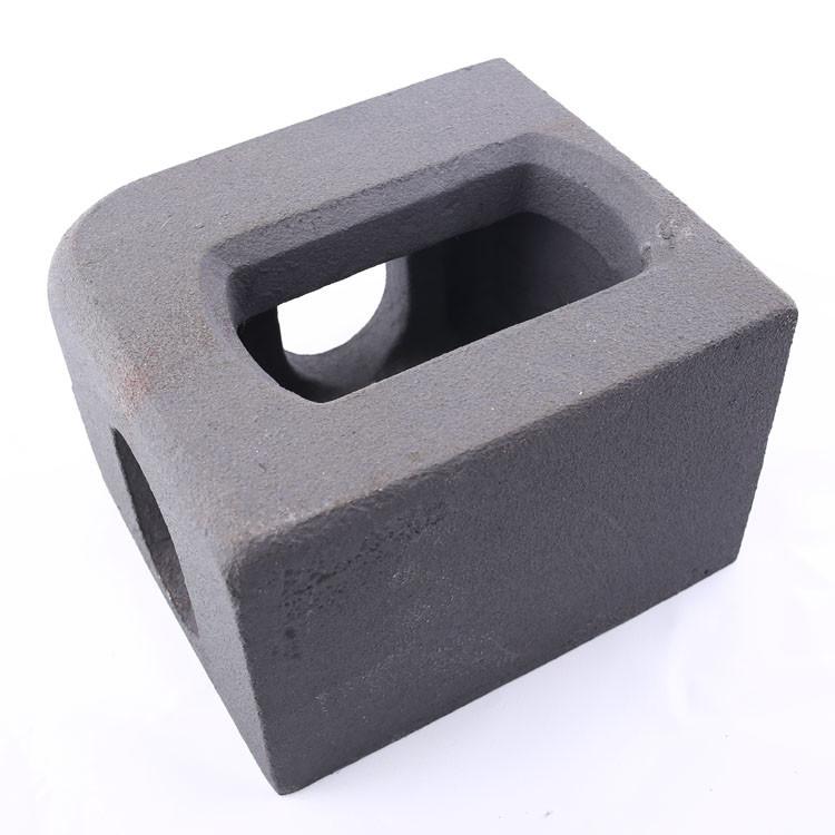 steel corner casting contain corner casting for truck