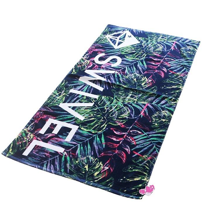 custom printed towels wholesale family reunion beach towels